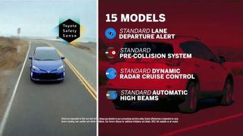 Toyota Black Friday(s) Sales Event TV Spot, 'Calendar' [T1] - Thumbnail 6