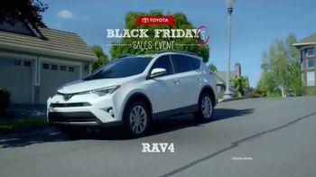 Toyota Black Friday(s) Sales Event TV Spot, 'Calendar' [T1] - Thumbnail 7