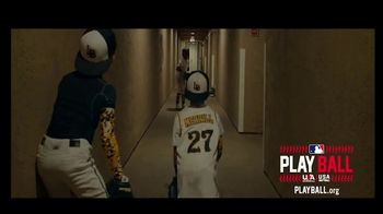 USA Baseball TV Spot, 'Get out and Play Ball, No Matter Where You Are' - Thumbnail 9