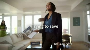SoFi Student Loan Refinancing TV Spot, 'The Big Things in Life' - Thumbnail 2