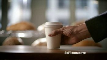 SoFi Student Loan Refinancing TV Spot, 'The Big Things in Life' - Thumbnail 3