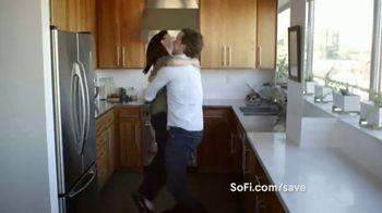 SoFi Student Loan Refinancing TV Spot, 'The Big Things in Life' - Thumbnail 8