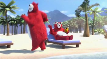 Charmin Ultra Strong TV Spot, 'Bears Experience Hotel Terror' - Thumbnail 9