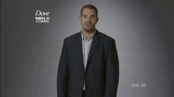 Dove Men+Care Invisible TV Spot, 'Go Beyond' - Thumbnail 5