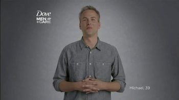 Dove Men+Care Invisible TV Spot, 'Go Beyond' - Thumbnail 6