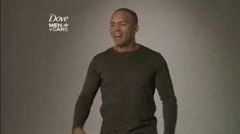 Dove Men+Care Invisible TV Spot, 'Go Beyond' - Thumbnail 7