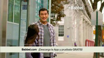 Babbel TV Spot, 'Aprende rápido' [Spanish] - Thumbnail 5