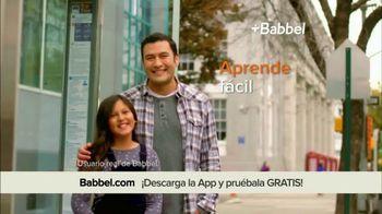 Babbel TV Spot, 'Aprende rápido' [Spanish] - Thumbnail 6