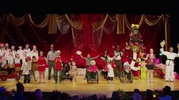 Shriners Hospitals for Children TV Spot, 'Holiday Ballet' - Thumbnail 10