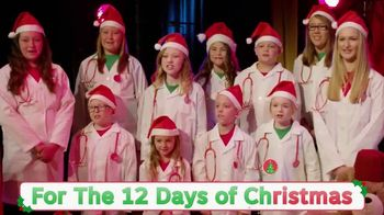 Shriners Hospitals for Children TV Spot, 'Holiday Ballet' - Thumbnail 2