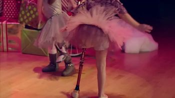 Shriners Hospitals for Children TV Spot, 'Holiday Ballet' - Thumbnail 3