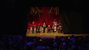 Shriners Hospitals for Children TV Spot, 'Holiday Ballet' - Thumbnail 6
