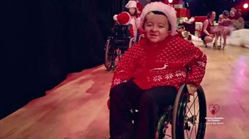 Shriners Hospitals for Children TV Spot, 'Holiday Ballet' - Thumbnail 7