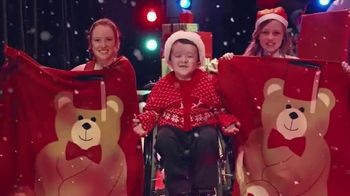 Shriners Hospitals for Children TV Spot, 'Holiday Ballet' - Thumbnail 9