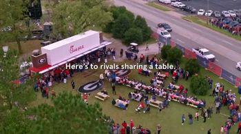 Chick-fil-A TV Spot, 'Rivalry Restaurant' - Thumbnail 9