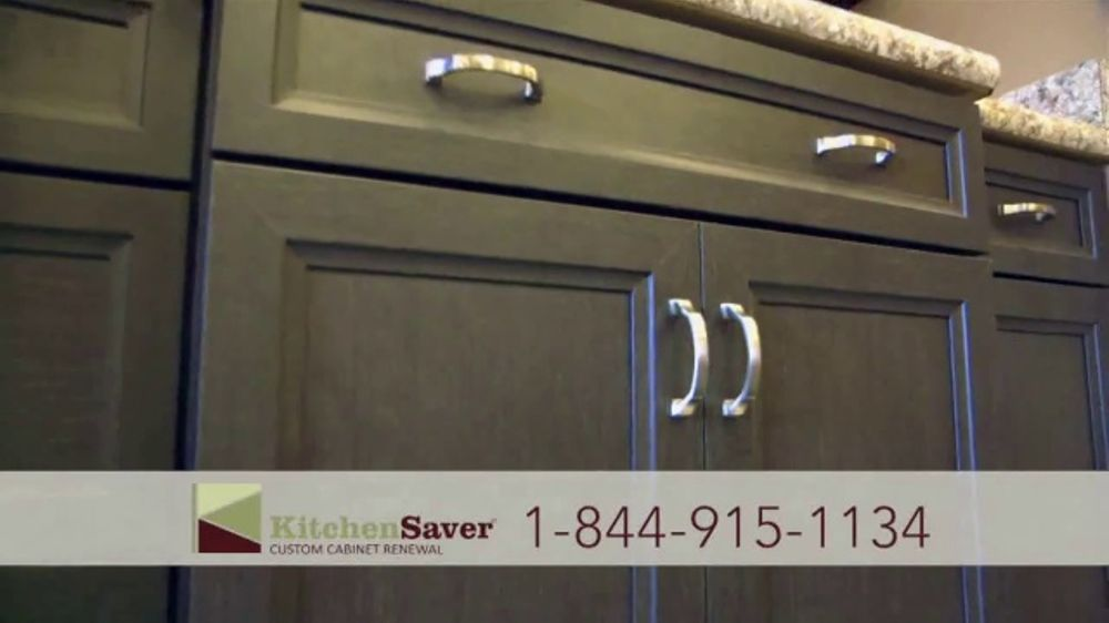 kitchen saver tv commercial the value youve been looking for ispottv - Kitchen Saver