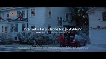 Fios by Verizon TV Spot, 'Holiday Haul' Featuring Gaten Matarazzo - Thumbnail 9