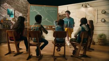 Windows 10 TV Spot, 'Katherine Brings Her Stories to Life'