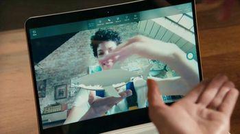 Windows 10 TV Spot, 'Katherine Brings Her Stories to Life' - Thumbnail 8