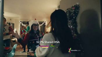23andMe TV Spot, ''Tis The Season For DNA Discovery!' Song by Darlene Love - Thumbnail 1