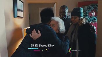 23andMe TV Spot, ''Tis The Season For DNA Discovery!' Song by Darlene Love - Thumbnail 3