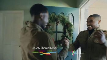 23andMe TV Spot, ''Tis The Season For DNA Discovery!' Song by Darlene Love - Thumbnail 6