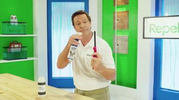 Repel Well TV Spot, 'Keep Damage Away: Double Offer' - Thumbnail 5