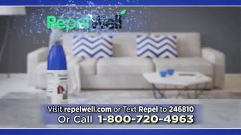 Repel Well TV Spot, 'Keep Damage Away: Double Offer' - Thumbnail 7