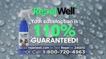Repel Well TV Spot, 'Keep Damage Away: Double Offer' - Thumbnail 8