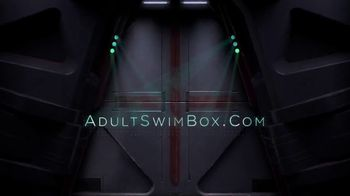 Adult Swim Box TV Spot, 'Toonami Box' - Thumbnail 4