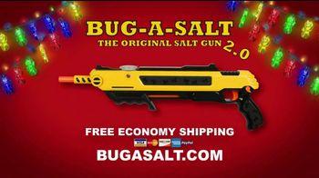 Bug-A-Salt Buddy Deal TV Spot, 'Stocking Stuffer' - Thumbnail 9