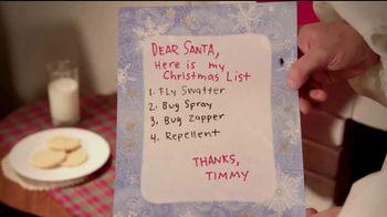 Bug-A-Salt Buddy Deal TV Spot, 'Stocking Stuffer' - Thumbnail 4