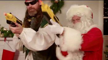 Bug-A-Salt Buddy Deal TV Spot, 'Stocking Stuffer' - Thumbnail 6