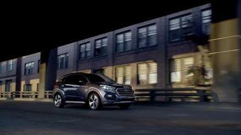 Hyundai Black Friday Sales Event TV Spot, 'Head Start' [T2] - Thumbnail 1