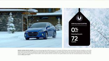 Hyundai Black Friday Sales Event TV Spot, 'Head Start' [T2] - Thumbnail 4