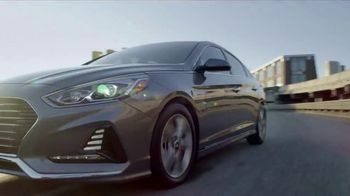 Hyundai Black Friday Sales Event TV Spot, 'Head Start' [T2] - Thumbnail 7
