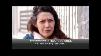 End Addiction TV Spot, 'Get Help, Get Clean' - Thumbnail 8
