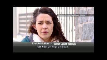 End Addiction TV Spot, 'Get Help, Get Clean' - Thumbnail 5