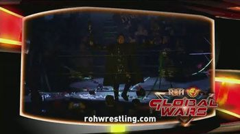 ROH Wrestling TV Spot, 'On Demand and DVD' - Thumbnail 2