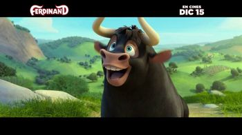 Ferdinand - Alternate Trailer 22