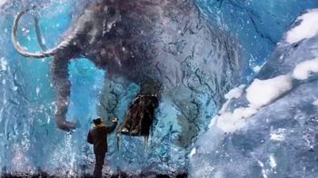 Wagner Furno TV Spot, 'Thawing out a Woolly Mammoth' - Thumbnail 2