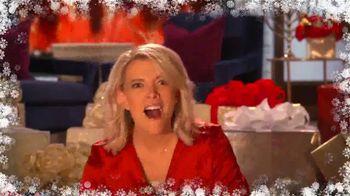 NBC TV Spot, 'Megyn's Month of Merry'