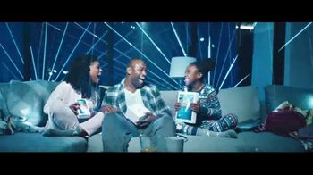 Best Buy TV Spot, 'Let's Hear It for the Dad' Song by The Alan Parsons Project - 258 commercial airings