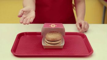 Wendy's Baconator TV Spot, 'The Real Deal' - Thumbnail 3
