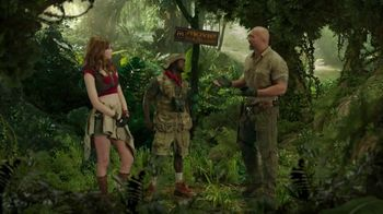 MovieTickets.com TV Spot, 'Jumanji: Beat the Movie Drum' - Thumbnail 1