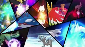 Pokémon Ultra Sun and Ultra Moon TV Spot, 'Every Legendary' - 139 commercial airings