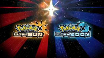 Pokémon Ultra Sun and Ultra Moon TV Spot, 'Every Legendary' - Thumbnail 1