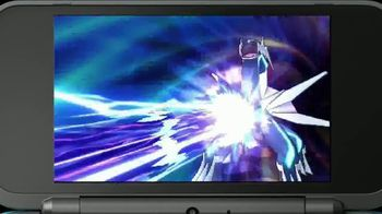 Pokémon Ultra Sun and Ultra Moon TV Spot, 'Every Legendary' - Thumbnail 4