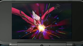Pokémon Ultra Sun and Ultra Moon TV Spot, 'Every Legendary' - Thumbnail 5