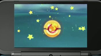Pokémon Ultra Sun and Ultra Moon TV Spot, 'Every Legendary' - Thumbnail 6